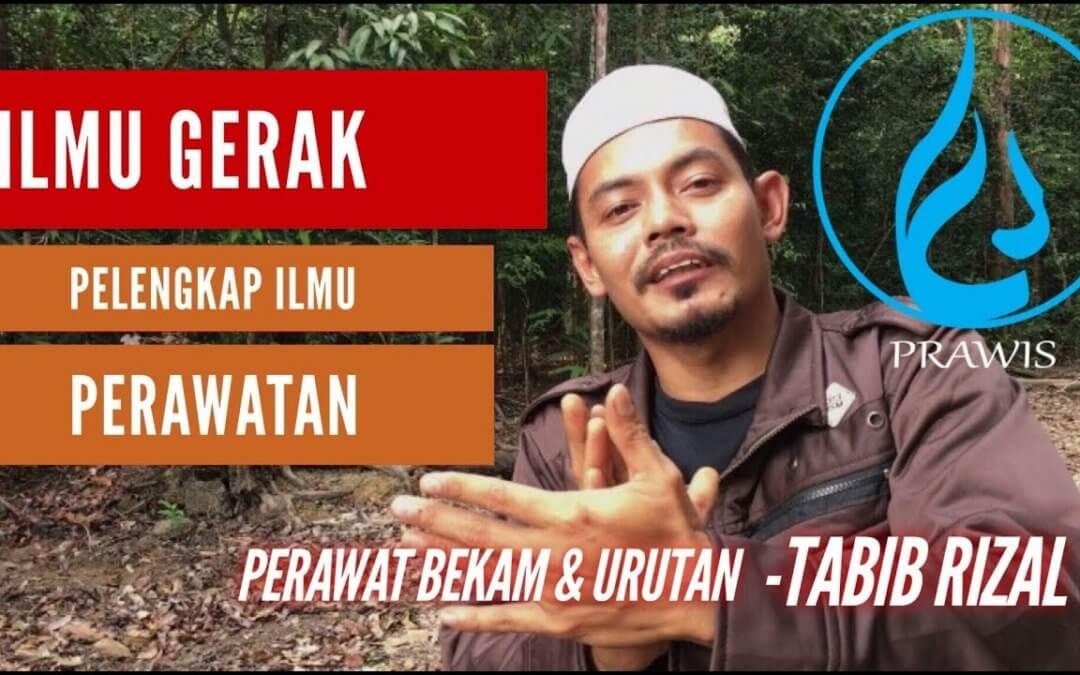 Pelengkap Ilmu Perawat Melayu